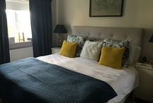 Home & Interiors / My fav bits of my home and wish list!