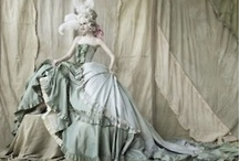 Couture / by Andrea Voog-Petersson