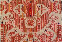 Kargopol Russian Embroidery