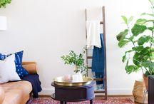 Tv room / living area ideas