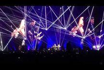 Metallica Hon Kong January 20, 2017.