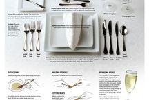 Tips & etiquette