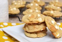 Cookies / All sorts of cookies to try / by Jennifer
