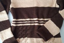 mój sweter