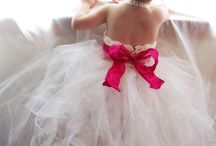 Wedding   -Flower Girl-