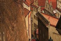 Praha/Prague