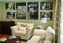 Picture Hanging  / by Christine Greer
