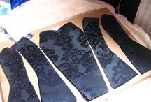 Tutorials for corsets