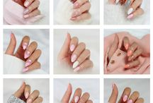 pomysly na paznokcie