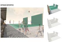 PROPUESTAS  URBANO / propuestas urbanas: urbanismo sostenible, ciudad con escala humana.