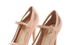 *Shoes I need*