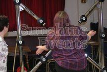 Tech Event Entertainment
