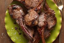 Recepten: Lam/Lamb