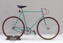 Bicicletas / by Pablo Magnasco