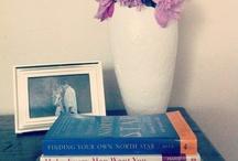 Books Worth Reading / by Nikki Novo