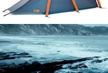 ultralight camping