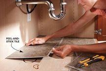 Home utility ideas