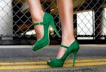 Shoe obsession / by Kayla Jones