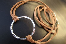 braccialetti cuoio