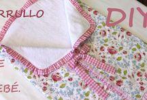 šití pro děti