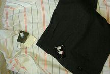 My personal things... / My personal belongings...