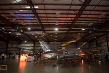 New England Air Museum East Granby CT October 17, 2016