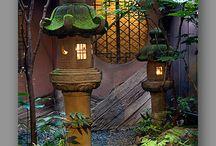 Asian Gardens / Asian Gardens