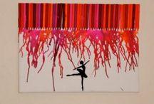 Schilderijen ideeen