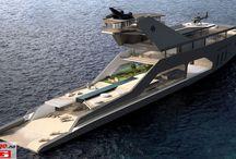IOT Yacht