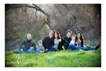 FamilyPhoto Ideas / by Donna Maryes