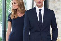 Business / Dokonale sladěné módní oblečení pro náročné pověření a prestiž!