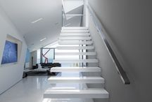 House stairs