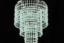 Chandeliers- lamps