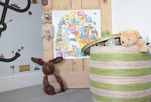Kids Space from laura gray interiors