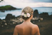 Wedding Hair and Headpieces