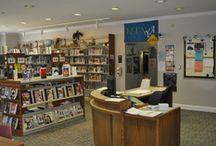 YA Clinton Public Library