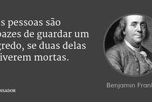 Benjamin Frankilin