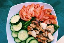 Healthy foods to make