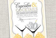 Invitations / Design