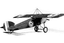 αεροπλάνο/ airplane