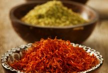 Food: spices