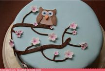 21st Cake ideas
