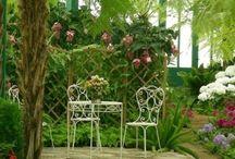 Сады (Garden)