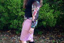 My Outfits / by Fashion-isha
