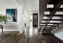 Contemporary Staircase Idea's