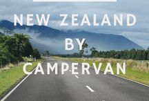 NZ Campervan Holiday