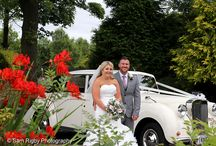 Century Wedding Cars - 15th July 2017 - Sam Rigby Photography
