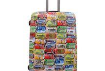 Design- & Motiv-Koffer / Koffer, Trolleys & Reisegepäck mit ausgefallenen Motiven und Designs beim Onlineshop Koffermarkt.com