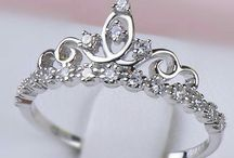 Pretty Jewellery Things