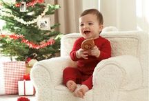Luca 's first christmas